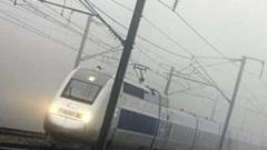 Франция и Италия ще строят 57 км. ж.п. тунел под Алпите