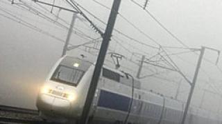 Заплашват със серия от атентати френските железници