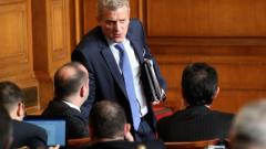 БСП и ДПС не видяха реформи в бюджета на НЗОК за 2016 г.