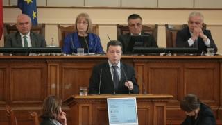 Депутати от опозицията се обявиха против задължителното гласуване