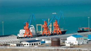 Иран и Пакистан ще правят общи военноморски учения