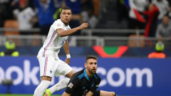 Разумът надделява: УЕФА променя правилото за засада, според което голът на Мбапе беше признат за редовен