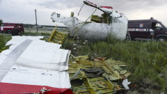 Русия се оттегля от разговорите с Холандия и Австралия за сваления MH17 в Донбас