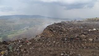 Община Плевен иска заем от ПУДООС за закриване на старо депо за отпадъци