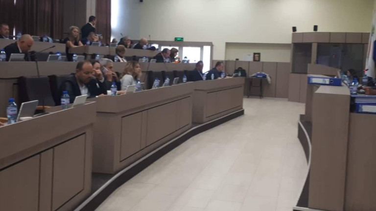 Районната избирателна комисия в Силистра е прекратила пълномощията на общинския