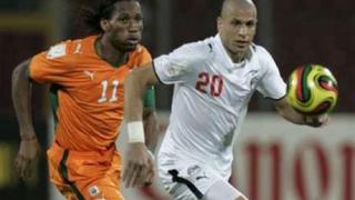 Египет на финал след 4:1 над Кот Д'Ивоар