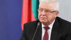 Ананиев: Ситуацията в парламента е рискова