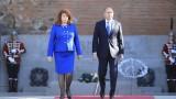Радев повдигна завесата: мъж ще е служебният премиер
