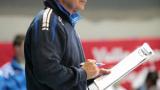 Силвано Пранди е новият селекционер на мъжкия национален отбор