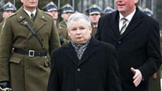 Полша и Чехия ще приемат противоракетната система на САЩ