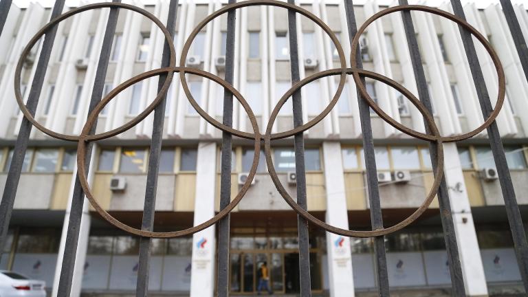 Руски официални лица признаха за манипулациите на допинг проби