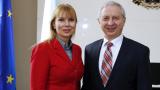 Герджиков искал намаляване на административната тежест
