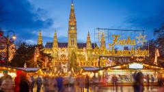 Коледните базари в Европа, които задължително трябва да посетите