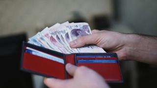 Вземащите под 1000 долара в Турция са бедни