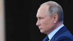 """Кремъл нарече """"глупост"""" разследването на Навални за """"двореца"""" на Путин"""