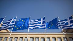 Тройката отново е в Гърция. Нека мръсните номера започнат сега