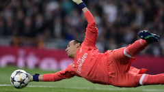 Кейлор Навас от Реал (Мадрид): Взех 3 Шампионски лиги, а сега не ме пускат