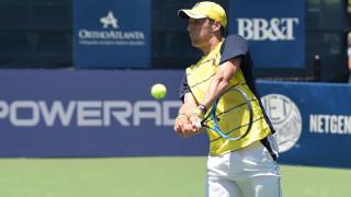 Матю Ебдън – адвокатът, който избра тениса пред правото