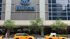 Един от големите американски инвеститори стана съсобственик на хотелската верига Hilton