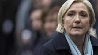 Съдът лиши Льо Пен от 2 млн. евро субсидия заради злоупотреби