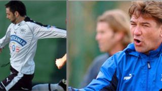 Разследват играч и треньор на Щурм (Грац) за уреждане на мачове