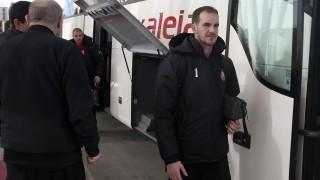 Бивш вратар на ЦСКА продължава със силните си игри в Полша