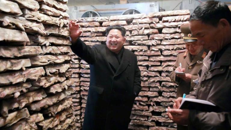 САЩ могат да нанесат превантивен удар по Северна Корея