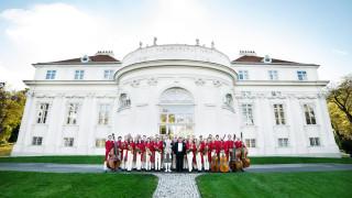 Strauss Capelle Vienna за първи път в България