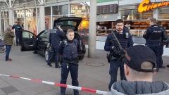 66% от германците се страхуват от тероризъм