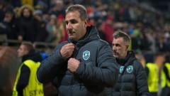 Димитър Димитров е фаворит за нов треньор на Лудогорец