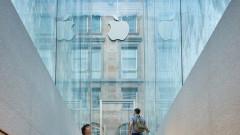 Apple: Новите мита върху китайския внос ще повишат цените на продуктите ни