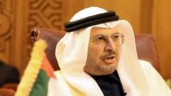 ОАЕ иска политическо решение на кризата