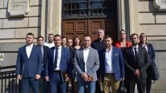 ВМРО – София подкрепя Йорданка Фандъкова за кмет