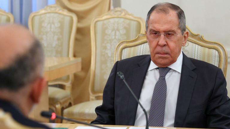 Русия имала информация: САЩ се гласят да останат в Сирия завинаги и да я унищожат