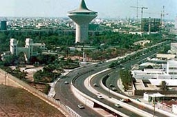 Саудитска Арабия строи ядрен град