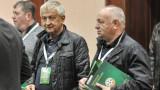 Христо Крушарски помири Акрапович и Чавдар Цветков