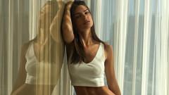 Най-секси снимките на Емили Ратайковски за 2018 г.