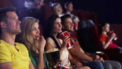 Киното далеч пред театъра и концертите в предпочитанията на българите