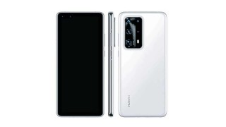 Huawei готви мощна камера за P40 Pro