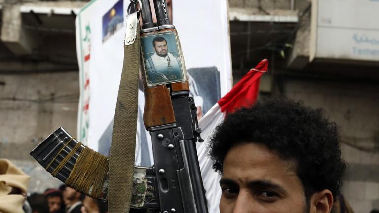 Противовъздушната отбрана на Саудитска Арабия за два часа в събота