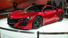 Това ли е най-чаканият автомобил за 2016-а?