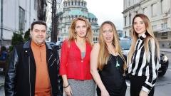 Balkan Fashion Week  подпомага дебютни колекции на млади наши дизайнери