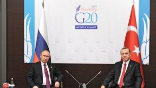 Вкара ли си Русия автогол със санкциите срещу Турция?