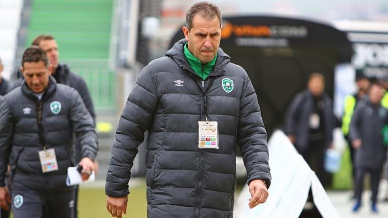 Димитър Димитров: В началото имахме проблеми