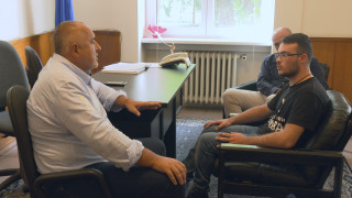 Борисов обеща промяна за протестиращите хора с увреждания