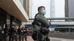 Законът за националната сигурност в Хонконг няма да се прилага със задна дата