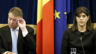 САЩ предупредиха Румъния: Корупцията помага на Русия и Китай