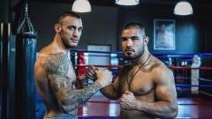 Grand Fight Arena 3 - през октомври в Стара Загора