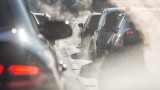 Мръсен въздух през октомври в цяла София