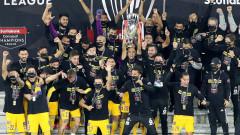 Тигрес спечели Шампионската лига на КОНКАКАФ